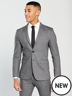 v-by-very-herringbone-suit-jacket