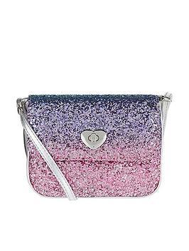 accessorize-girls-ombre-glitter-crossbody-bag-multi
