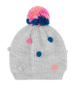 accessorize-girls-pom-pomnbspbeanie-hat-grey