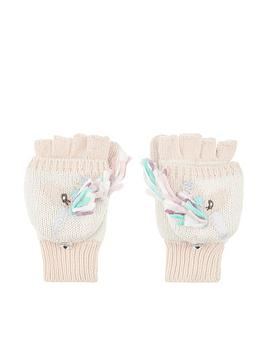 accessorize-girls-sparkle-unicorn-capped-gloves-multi