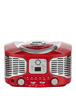 akai-bt-cd-boomboxnbspwith-bluetooth-red