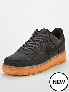 nike-air-force-1-07-lv8-style-trainers-black