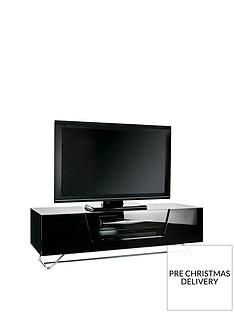 alphason-chromium-120-cm-tv-unit--nbspblack-fits-up-to-55-inch-tv