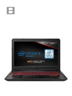 asus-fx504gd-e4603t-intel-core-i5nbspgeforce-gtx-1050-graphicsnbsp8gbnbspramnbsp16gbnbspintel-optane-1tbnbsphdd-156-inch-gaming-laptop