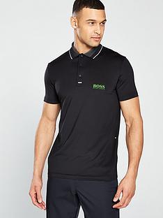 boss-golf-pauletech-pro-polo-black
