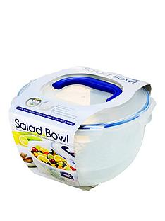 lock-and-lock-round-salad-bowl-with-insert-tray