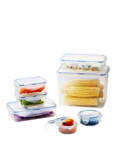lock-and-lock-multifunction-food-storage-containers-set-of-7