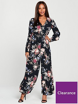 miss-selfridge-printed-wide-leg-jumpsuit-black-floral