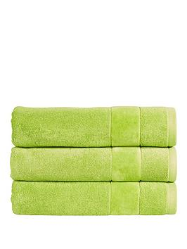 Christy Christy Prism Turkish Cotton Towel Collection &Ndash; Mojito -  ... Picture