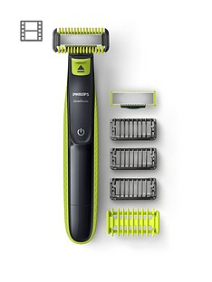 philips-philips-oneblade-hyrbid-trimmer-amp-shaver-for-face-and-body-qp262025