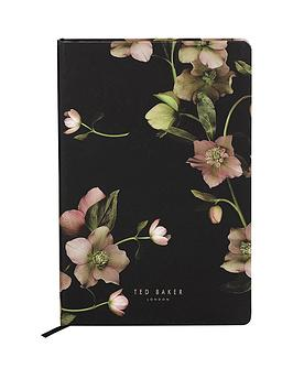 ted-baker-a5-notebook-arboretum