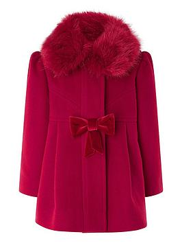 monsoon-baby-rosie-red-coat
