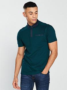 v-by-very-smart-collar-polo