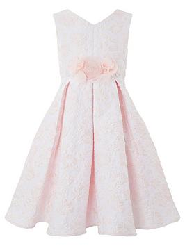 monsoon-arabella-jacquard-dress