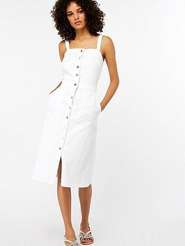 monsoon-dustynbspdenim-pinafore-dress-white