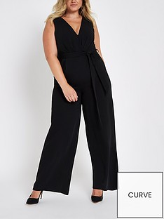 ri-plus-culotte-jumpsuit-black