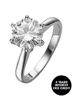 moissanite-18-carat-white-gold-2-carat-moissanite-ring