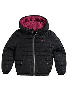 animal-girls-shiney-padded-jacket