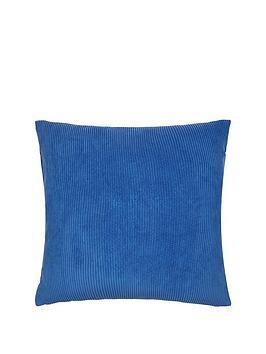 velour-cord-cushion