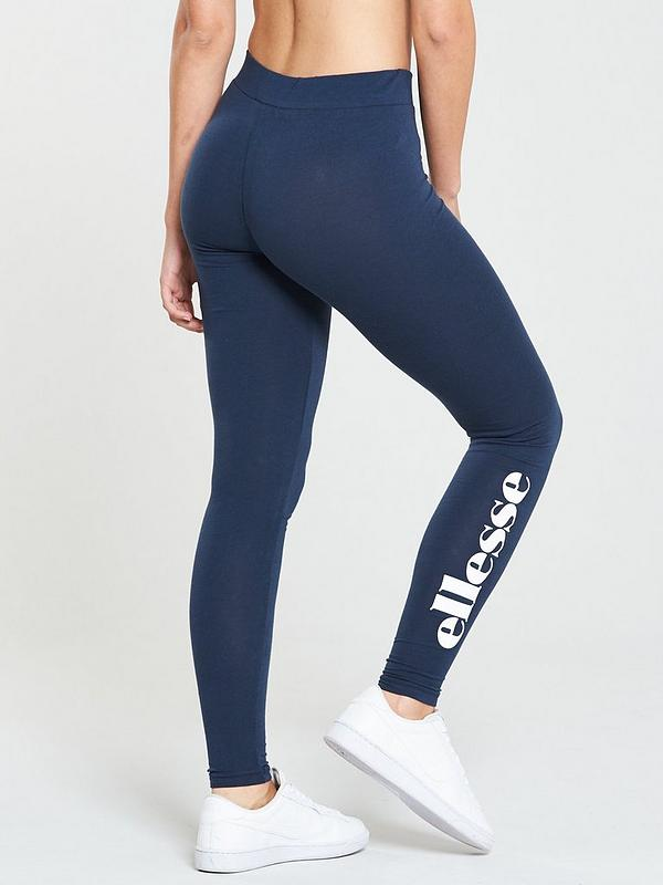 outlet for sale detailed images factory authentic Heritage Solos 2 Leggings - Navy