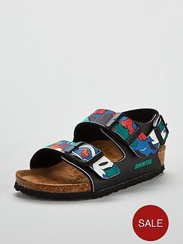 birkenstock-milano-mickey-mouse-sandal