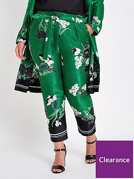 ri-plus-printed-tapered-leg-trouser--nbspmulti