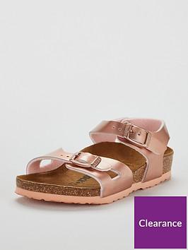 birkenstock-girls-rio-sandals-soft-metallic-rose-gold