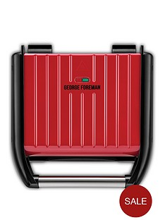 george-foreman-george-foreman-medium-red-steel-grill-25040