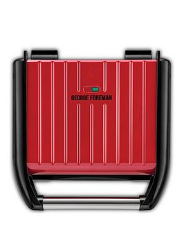 george-foreman-medium-red-steel-grill-25040