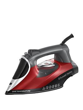 Russell Hobbs Russell Hobbs One Temperature Iron - 25090 Picture