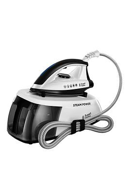 Russell Hobbs Russell Hobbs Steam Powers Series Iron - 24420 Picture