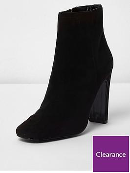 river-island-river-island-wide-fit-slim-heel-boots-black