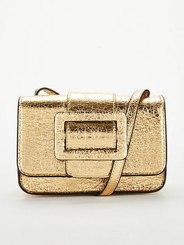 v-by-very-paris-buckle-cross-body-bag-gold