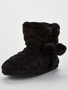 v-by-very-winter-cable-knit-slipper-boot