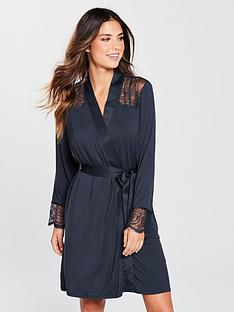 b-by-ted-baker-signature-lace-jersey-wrap-kimono-navy