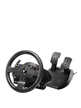 Thrustmaster Thrustmaster Tmx Force Feedback Racing Wheel For Xbox One / Pc Picture