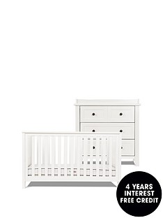 silver-cross-silver-cross-nostalgia-cot-bed-dresser-ivory