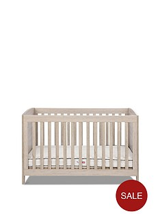 silver-cross-new-england-cot-bed