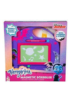 vampirina-vampirina-medium-magnetic-shaped-scribbler