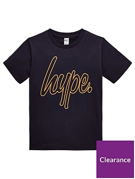hype-boys-outline-script-t-shirt