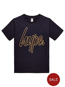 hype-boys-outline-script-t-shirt