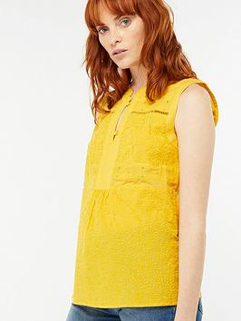 monsoon-monsoon-coralie-embroidered-sleeveless-top