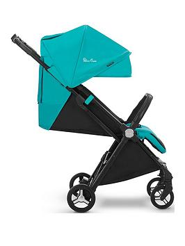Silver Cross Silver Cross Jet Compact Stroller Picture