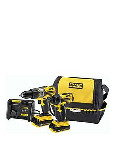 stanley-fatmax-fatmax-twin-kit-combi-hammer-and-impact-driver