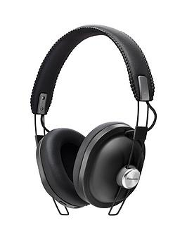 Panasonic Panasonic Rp-Htx80B Bluetooth Wireless Headphones Picture
