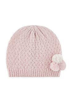 monsoon-girls-polly-pompom-hat