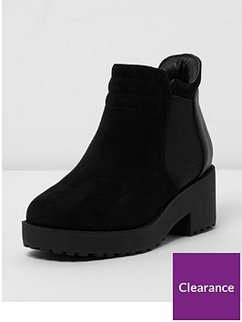 river-island-girls-black-chunky-ankle-boots