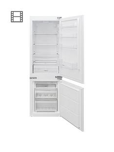 candy-bcbs174ttk-55cmnbspwide-integrated-fridge-freezer-with-optional-installation-white