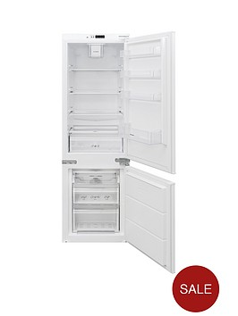 candy-bcbf174ftk-55cm-integrated-frost-free-fridge-freezer-white