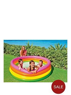 intex-sunset-glow-pool